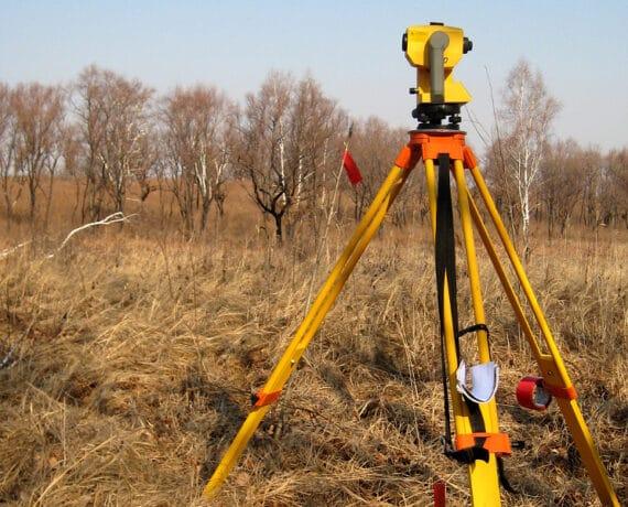 Що таке топографічна зйомка земельної ділянки?