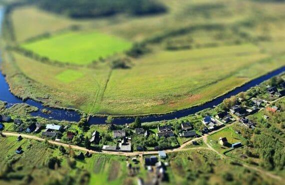 Что такое выкопировка земельного участка?