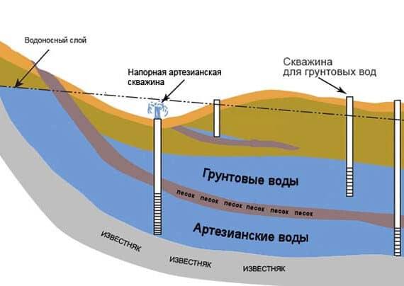 Бактериологическое исследование воды